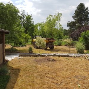 Garden Sylva - Création et entretien de jardins
