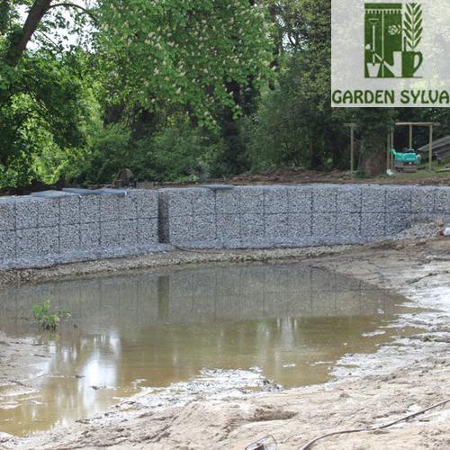 Garden Sylva - Aménagement extérieur - Aménagements extérieurs et travaux publics