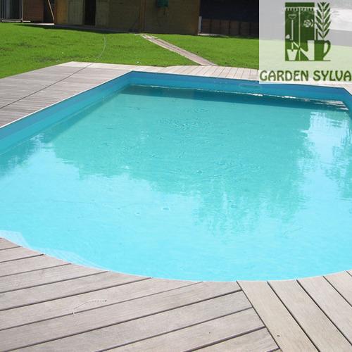 Garden Sylva - Piscines - Une piscine sur mesure