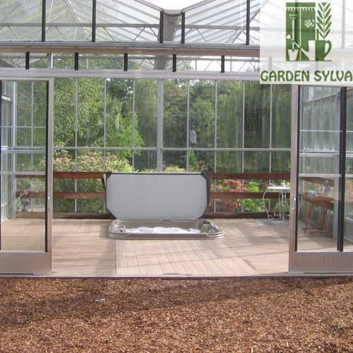 Garden Sylva - Piscines - Réalisation de jacuzzi