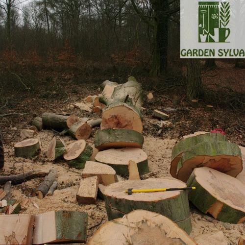 Garden Sylva - Autres services - Bois de chauffage