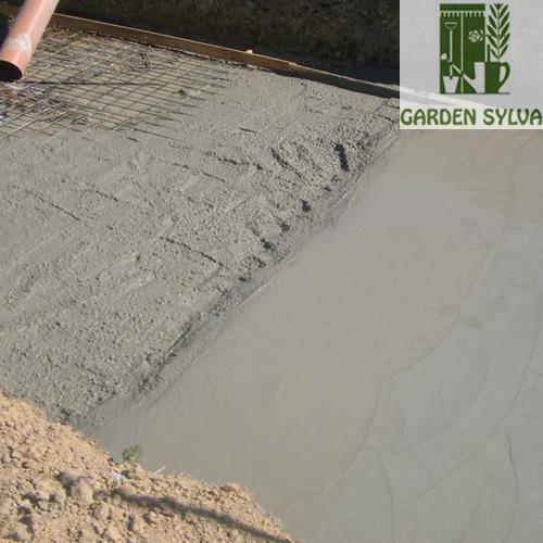 Garden Sylva - Autres services - Maçonnerie