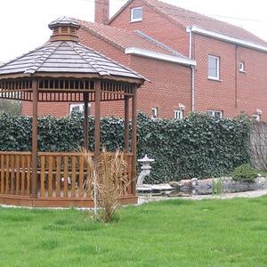 Garden Sylva SPRLU - Entretien de jardin/ aménagement ext