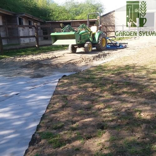Garden Sylva - Aménagement extérieur