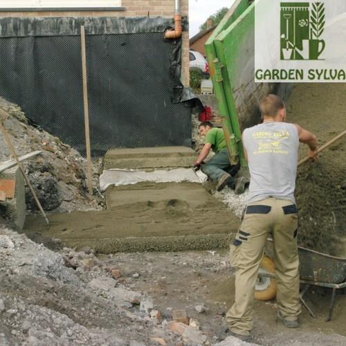 Garden Sylva SPRLU - Autres services