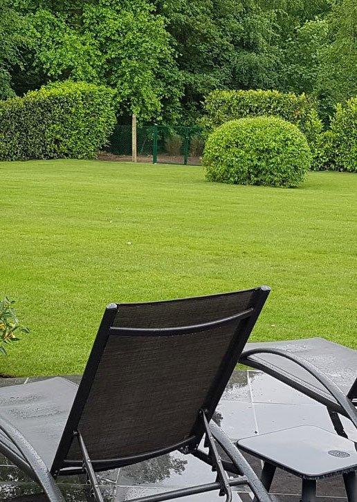 Garden Sylva - Entretien et aménagement de jardin