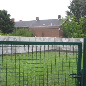 Garden Sylva SPRLU - Pose de clôtures