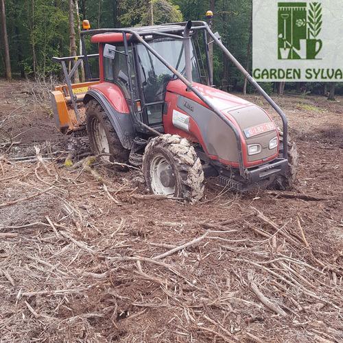 Garden Sylva - Création et entretien de jardins - Abattages et élagages