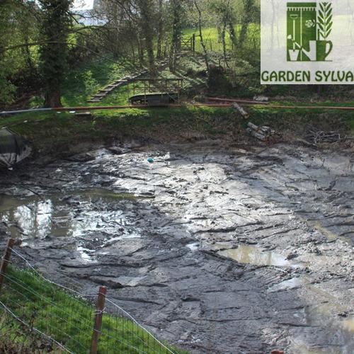 Garden Sylva - Création et entretien de jardins - Étangs