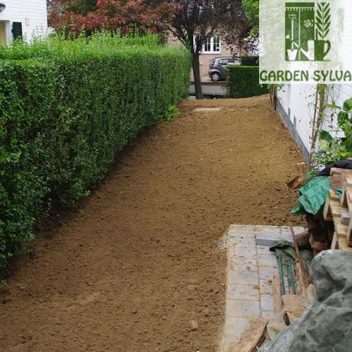 Garden Sylva - Création et entretien de jardins - Pelouses