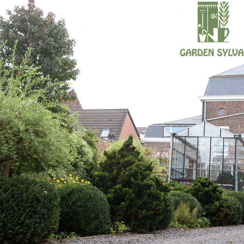 Garden Sylva - Création et entretien de jardins - Plantations