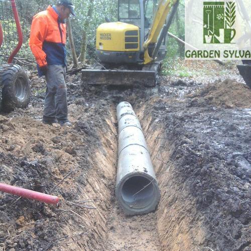 Garden Sylva - Création et entretien de jardins - Réalisations diverses
